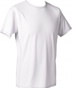 TRACKER LADIES COOL-DRY T-SHIRT