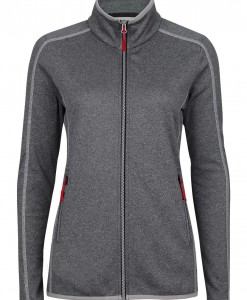 TRACKER LADY FITNESS FLEECE