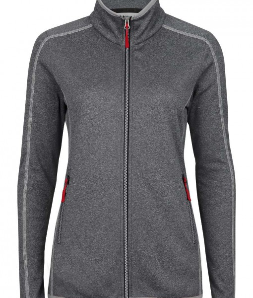 TRACKER LADY FITNESS FLEECE 1