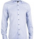 TRACKER EXCLUSIVE WIDE CHECK BUSINESS SHIRT