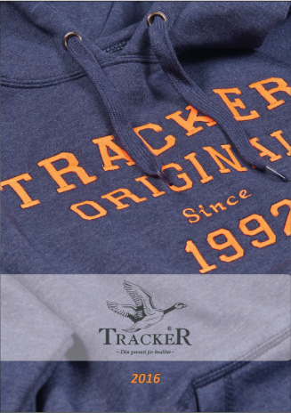 Tracker-katalog